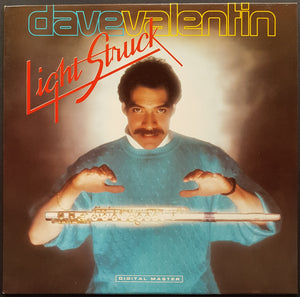 Dave Valentin - Light Struck