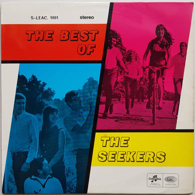 Seekers - The Best Of The Seekers