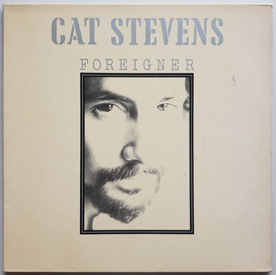 Stevens, Cat - Foreigner