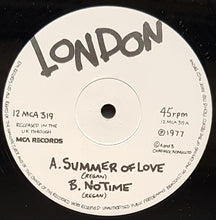 Load image into Gallery viewer, London - Summer Of Love
