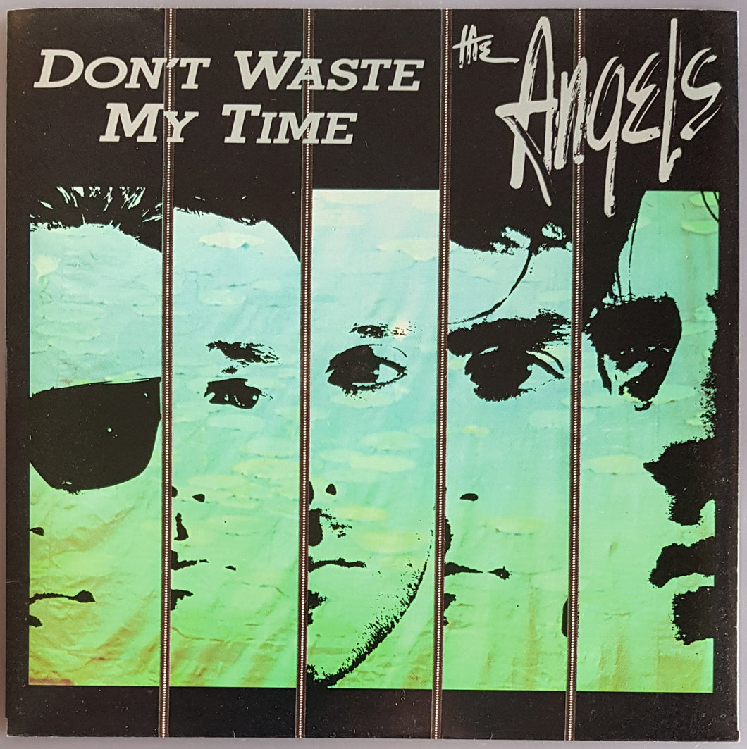 Angels - Don't Waste My Time