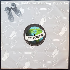 Boots For Dancing - Boots For Dancing