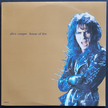 Load image into Gallery viewer, Alice Cooper - House Of Fire