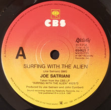 Load image into Gallery viewer, Joe Satriani - Surfing With The Alien