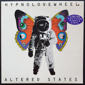 Hypnolovewheel - Altered States