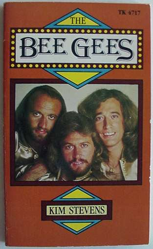 Bee Gees - The Bee Gees