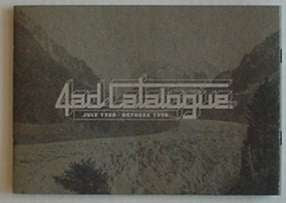 4AD Catalogue
