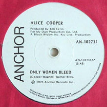 Load image into Gallery viewer, Alice Cooper - Only Women Bleed