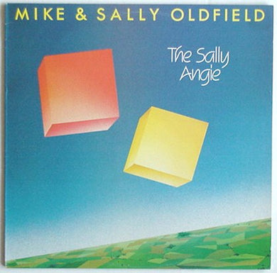 Mike Oldfield - The Sally Angie / Children Of The Sun