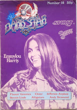 Load image into Gallery viewer, Harris, Emmylou - Dark Star No.14