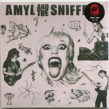 Load image into Gallery viewer, Amyl And The Sniffers  - Amyl And The Sniffers