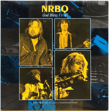 Load image into Gallery viewer, Nrbq  - God Bless Us All