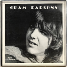 Load image into Gallery viewer, Gram Parsons  - Gram Parsons