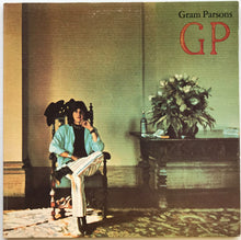Load image into Gallery viewer, Gram Parsons  - GP