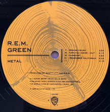 Load image into Gallery viewer, R.E.M  - Green