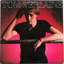 Load image into Gallery viewer, Tom Verlaine  - Tom Verlaine
