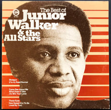 Load image into Gallery viewer, Junior Walker  - The Best Of Junior Walker & The All Stars