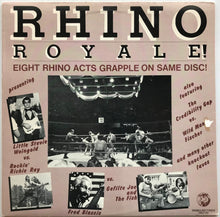 Load image into Gallery viewer, V/A  - Rhino Royale