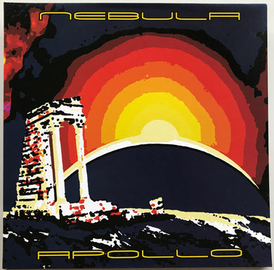 Nebula - Apollo