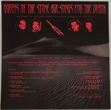Load image into Gallery viewer, Queens Of The Stone Age - Songs For The Deaf