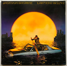 Load image into Gallery viewer, Jackson Browne - Lawyers In Love