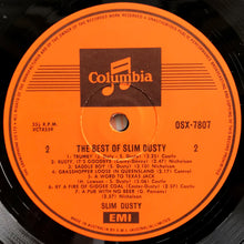Load image into Gallery viewer, Slim Dusty - The Best Of Slim Dusty