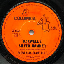 Load image into Gallery viewer, Brownhills Stamp Duty - Maxwell's Silver Hammer