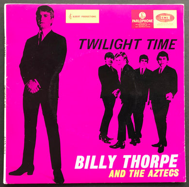 Billy Thorpe & The Aztecs - Twilight Time