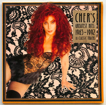 Load image into Gallery viewer, Cher - Cher's Greatest Hits 1965 - 1992