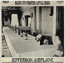 Load image into Gallery viewer, Jefferson Airplane - Bless It's Pointed Little Head