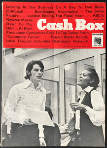 Beatles - Cash Box