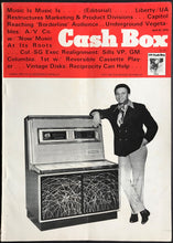 Load image into Gallery viewer, Jimi Hendrix - Cash Box