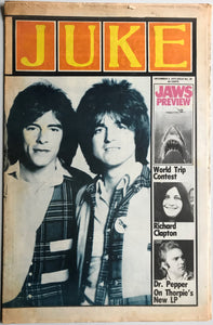 Bay City Rollers - Juke Issue No.30