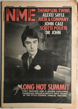 Load image into Gallery viewer, The Jam (Style Council) - NME