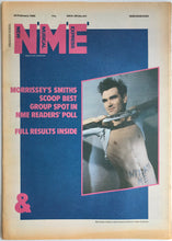 Load image into Gallery viewer, Smiths - NME
