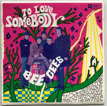 Load image into Gallery viewer, Bee Gees  - To Love Somebody