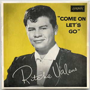 Ritchie Valens  - Come On Let's Go