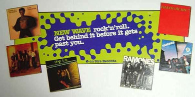 Ramones - New Wave Rock 'n' Roll.