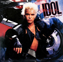 Load image into Gallery viewer, Billy Idol - Don't Need A Gun