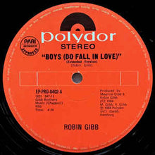 "Load image into Gallery viewer, Bee Gees (Robin Gibb) - BEE GEES (ROBIN GIBB) - ""Boys (Do Fall In Love)"""