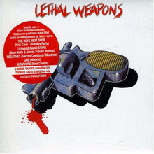 Load image into Gallery viewer, Boys Next Door - Lethal Weapons
