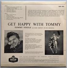 Load image into Gallery viewer, Get Happy With Tommy