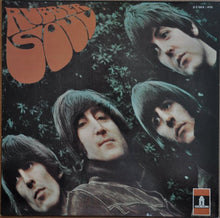 Load image into Gallery viewer, Beatles - Rubber Soul