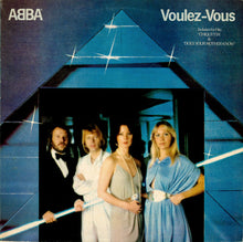 Load image into Gallery viewer, ABBA - Voulez-Vous