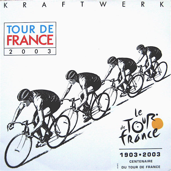 Kraftwerk - Tour De France 2003