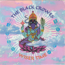 Load image into Gallery viewer, Black Crowes - Wiser Time