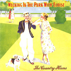 Beatles (Country Hams) - Walking In The Park With Eloise