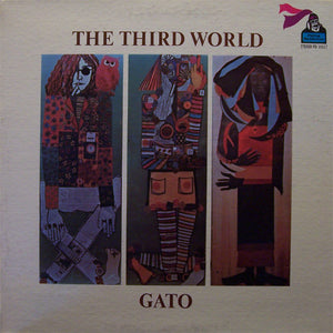 Gato Barbieri - The Thrid World