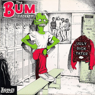 Bum - Your Disciple