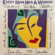 Load image into Gallery viewer, Beatles (Yoko Ono) - Every Man Has A Woman